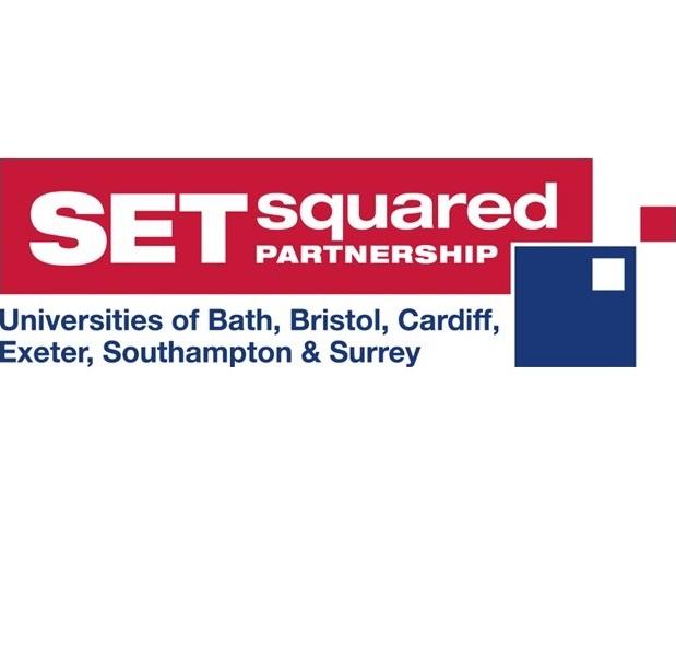 SETsquared Partnership logo