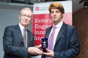 Metasonics receiving new enterprise competition