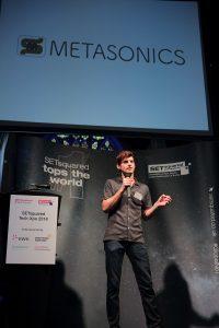 Metasonics at Tech-xpo