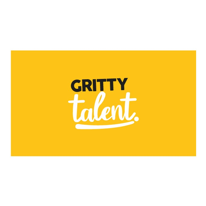 Gritty Talent logo