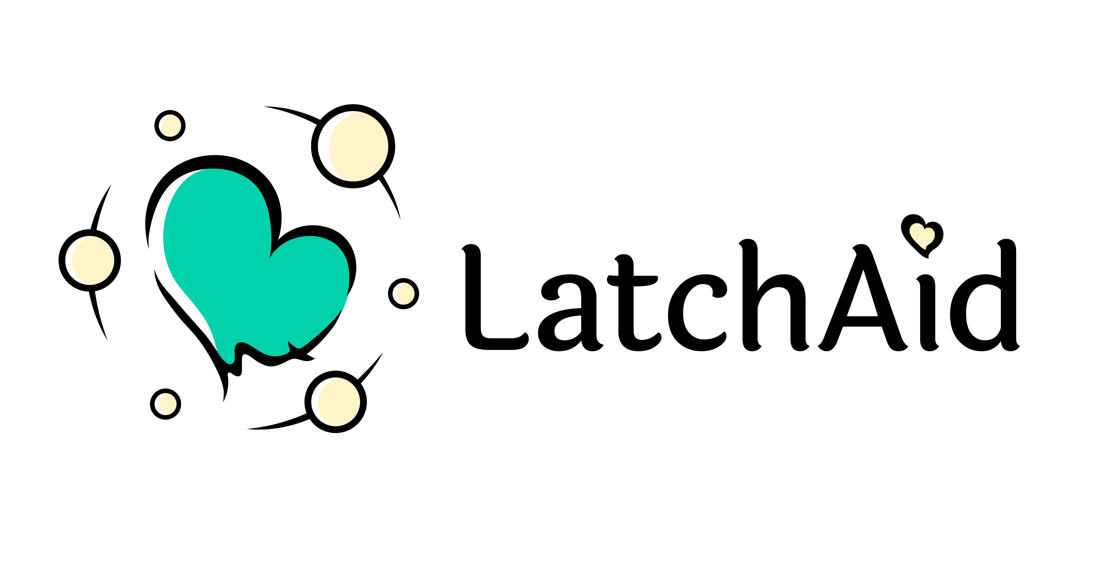 Latch Aid logo