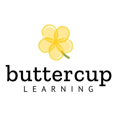 Buttercup Learning logo