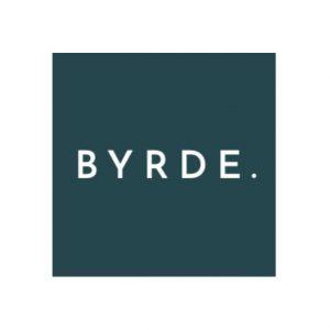 Byrde logo