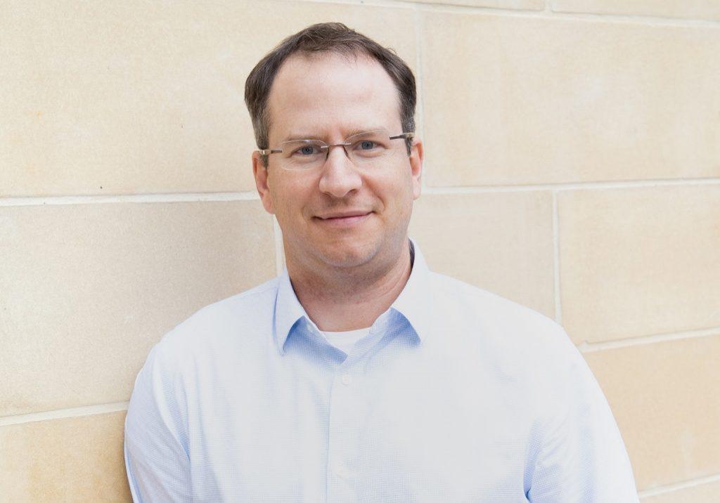 Chris Erven, KETS CEO