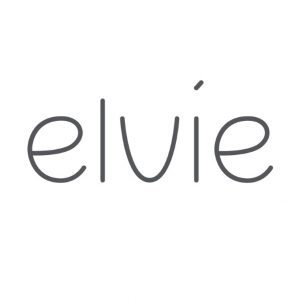 Elvie logo