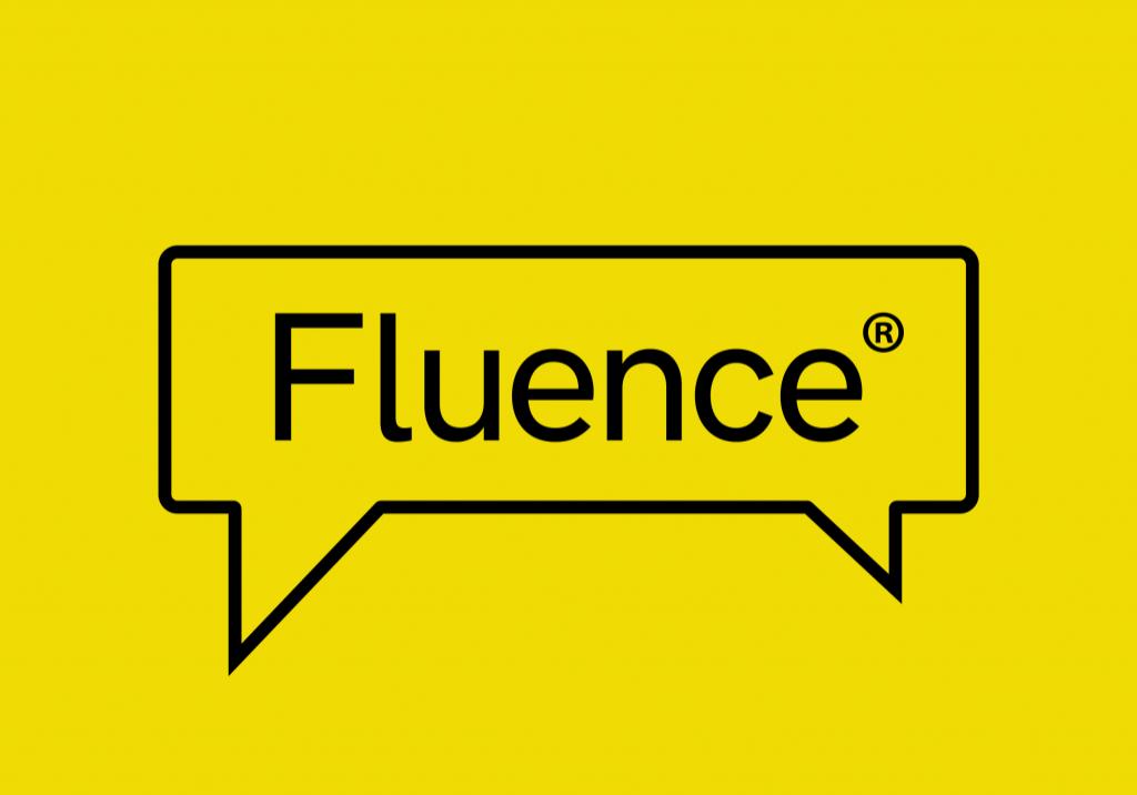 Fluence logo