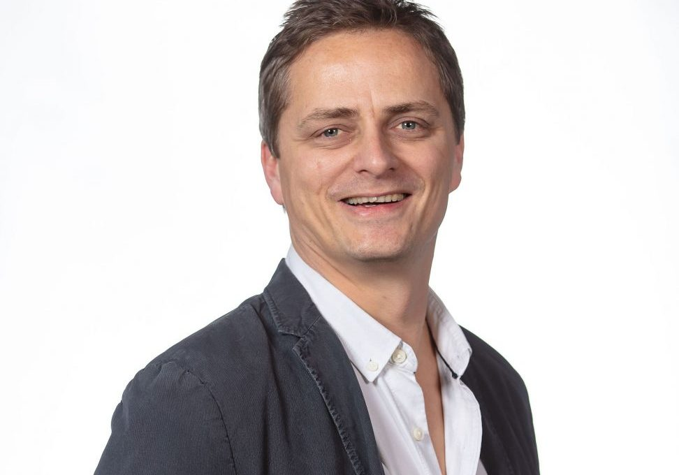 Huw Owen, Co-Founder of TravelLocal