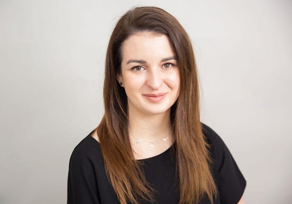 Jenny Bailey, Founder of Ferryx