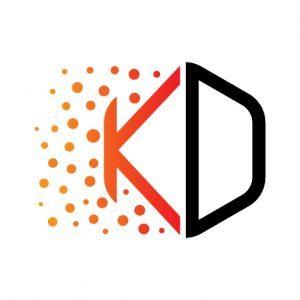 Kaedim logo