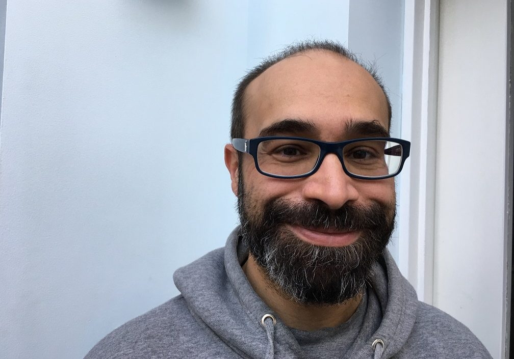 Mustafa Rampuri, University of Bristol