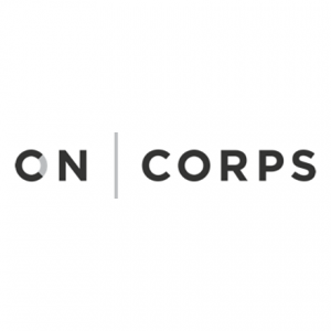 On Corps logo