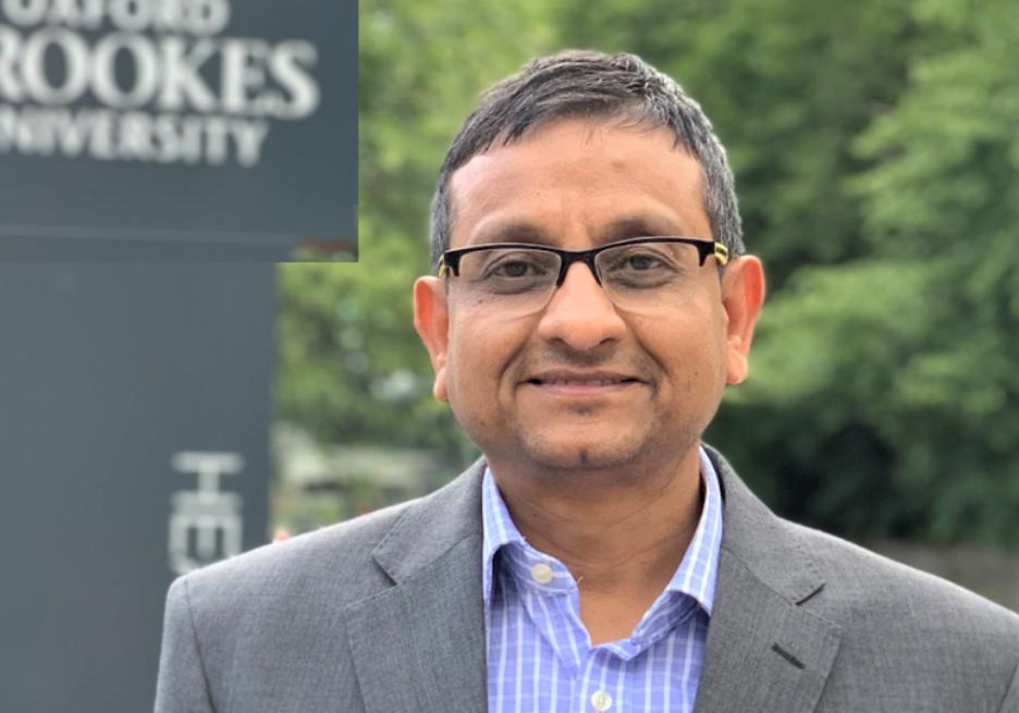 Sandeep Roychowdhury profile photo