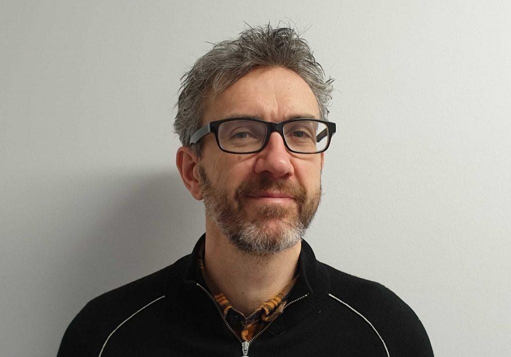 Steve Edwards profile photo