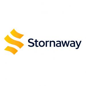 Stornaway logo