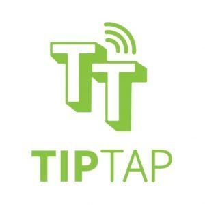 TipTapIt logo