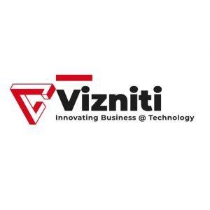 Vizniti Solutions logo