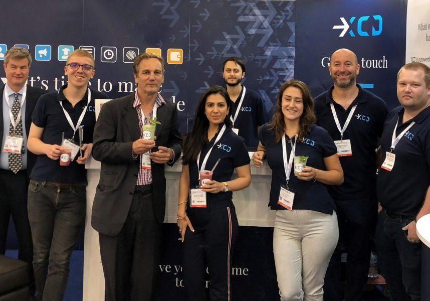 XCD team